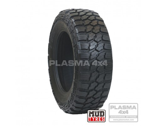 30/9.5/R15 104Q CROCODILE MUD TYRES
