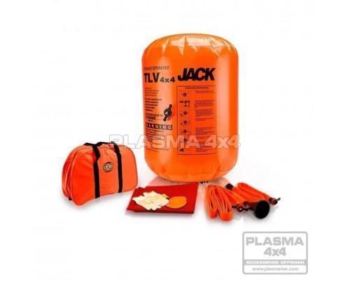 GATO DE AIRE MAXI JACK 4.2Tn 90CM (tubo escape + compresor)